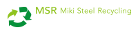 三木鋼業株式会社 | MSR Miki Steel Recycling